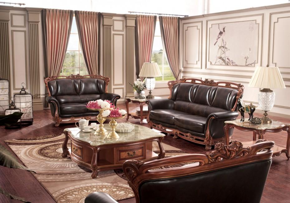 Ansamblu de sufragerie - Mobilier sufragerii - Colectia Tiffany