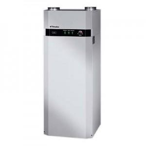 Pompa de caldura pentru preparare apa calda menajera - Unitati de ventilatie cu pompe de caldura - DIMPLEX
