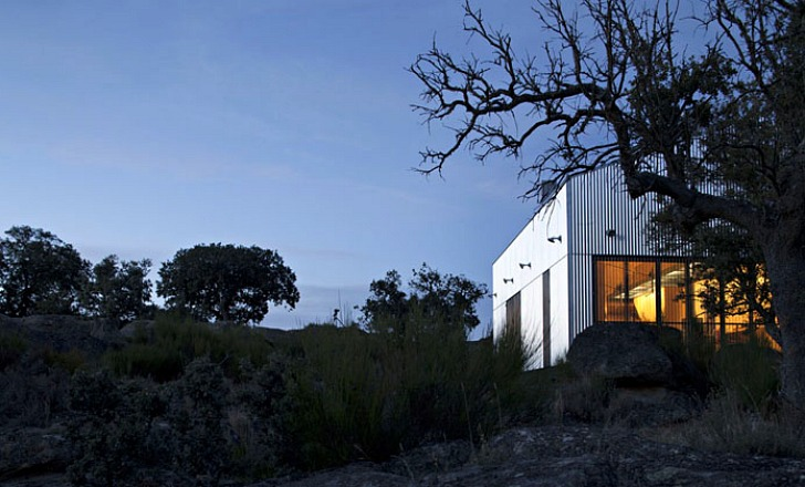 Casa prefabricata - Casa prefabricata