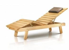 Foliu Relax bed LX1/ LX7 - Fotolii incalzite de relaxare