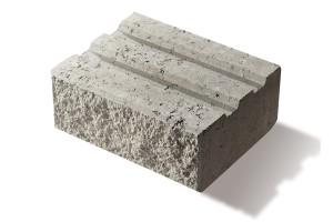 Element de zidarie (Alcatraz SYMM 69) - Elemente pentru ziduri