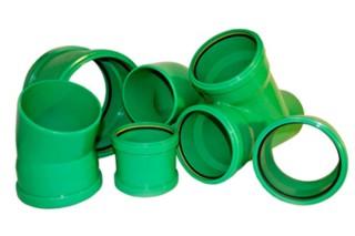 Sisteme de canalizare din polipropilena - Sisteme de canalizare din polipropilena