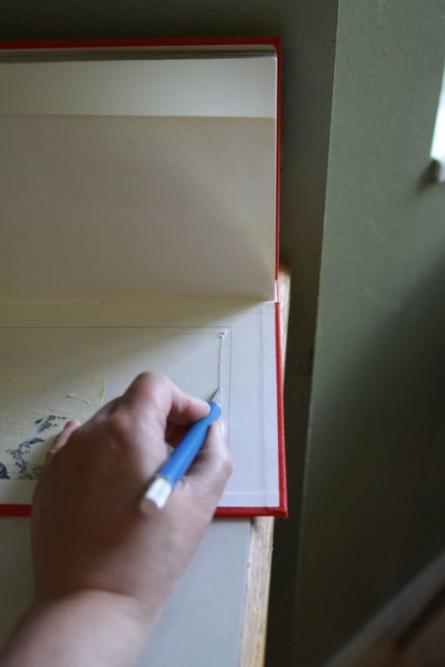 2 in 1: carte si rama pentru fotografii - 2 in 1: carte si rama pentru fotografii