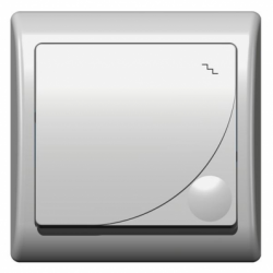 Intrerupator cap scara - Aparataj electric efekt