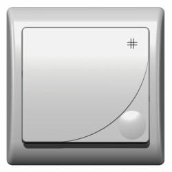 Intrerupator scara cruce - Aparataj electric efekt
