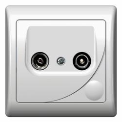 Priza RTV - Aparataj electric efekt