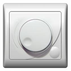Variator de lumina rotativ - Aparataj electric efekt