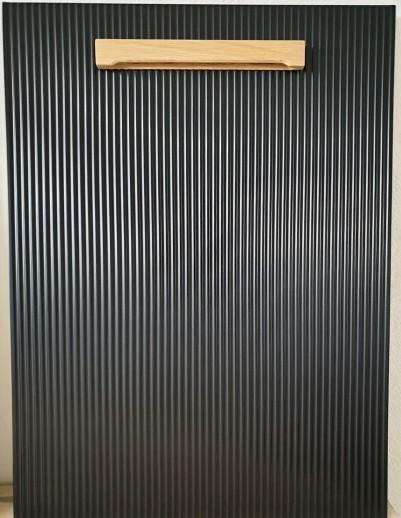 Custom Stripes maner stejar - Produse SIBO