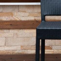 Ardezie Rhodos 10cm x LL - Piatra naturala decorativa kavala ardezie