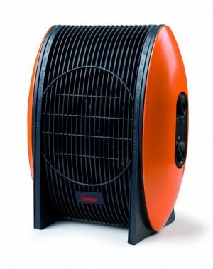 Aeroterma electrica pentru baie Bimar - Ionic Orange  - Aeroterme electrice