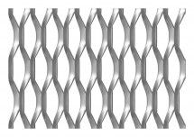 Tabla expandata hExagonal 100x34x10 - Tabla expandata