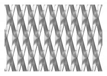 Tabla expandata hexagonal 110x30x11 - Tabla expandata