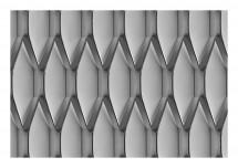 Tabla expandata hexagonal 150x40x10 - Tabla expandata