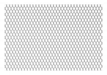 Tabla expandata romb 16x8x1,5 - Tabla expandata