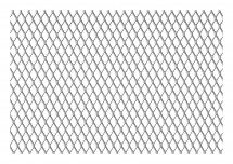 Tabla expandata romb 20x10x2 - Tabla expandata