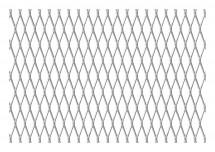 Tabla expandata romb 43x13x2,5 - Tabla expandata