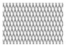 Tabla expandata romb 43x15x4 - Tabla expandata