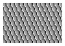 Tabla expandata romb 43x20x2,5 - Tabla expandata