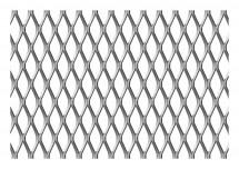 Tabla expandata romb 45x20x5 - Tabla expandata