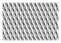 Tabla expandata romb 45x20x8 - Tabla expandata