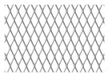 Tabla expandata romb 50x22x4 - Tabla expandata