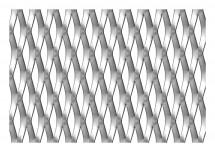 Tabla expandata romb 62x25,5x9,1 - Tabla expandata