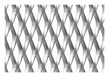 Tabla expandata romb 76x35x11 - Tabla expandata