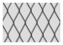 Tabla expandata romb 115x55x3 - Tabla expandata
