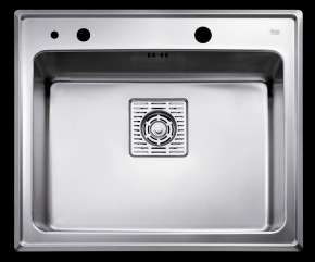 Chiuveta Frame 1B Plus - Chiuvete bucatarie