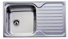 Chiuveta Classic 1B 1D  - Chiuvete bucatarie