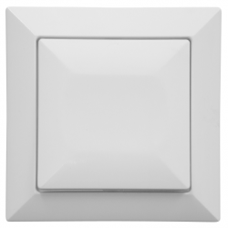 ALB Intrerupator iluminat - Aparataj electric perla