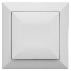 ALB Intrerupator cap-scara iluminat - Aparataj electric perla