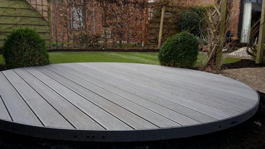 Design olandez cu lemn compozit romanesc marca Bencomp - Design olandez cu lemn compozit romanesc marca