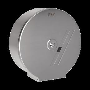 Dispenser de hartie igienica - SLZN 37 - Dispensere de hartie igienica, de prosoape de hartie si pungi sanitare din otel inox