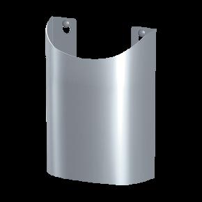Dispenser de pungi sanitare din otel inox - SLZN 29 - Dispensere de hartie igienica, de prosoape de hartie si pungi sanitare din otel inox
