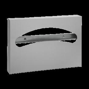 Dispenser de colace de hartie din otel inox - SLZN 66 - Dispensere de hartie igienica, de prosoape de hartie si pungi sanitare din otel inox