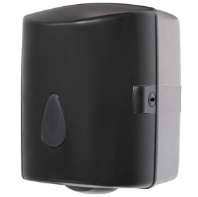 Dispenser de prosoape de hartie rola - SLDN 02N - Dispensere de hartie igienica, de prosoape de hartie si pungi sanitare din otel inox