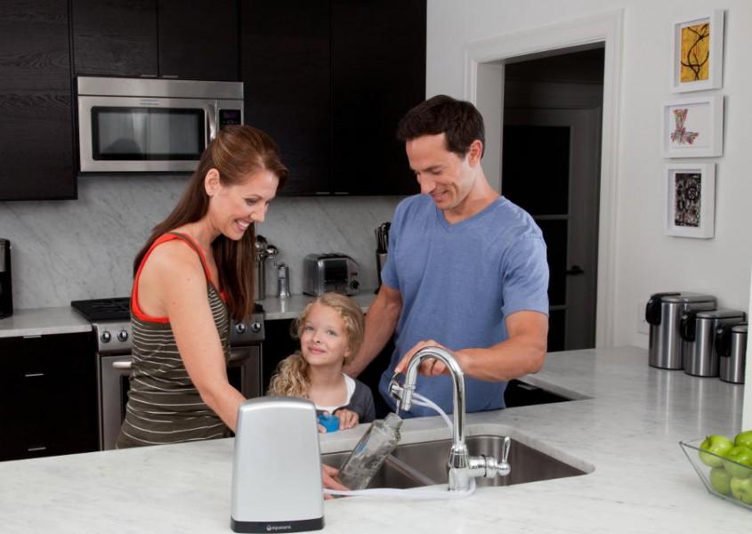 Cum alegem filtrul de apa pentru noul apartament (sau pentru cel renovat) - Cum alegem filtrul