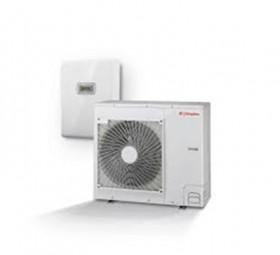 Pompe de caldura aer-apa cu Hydrobox 9 kw - Pompe de caldura aer-apa cu Hydrobox
