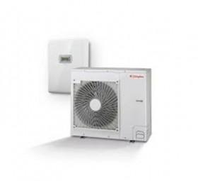Pompe de caldura aer-apa cu Hydrobox 6 kw - Pompe de caldura aer-apa cu Hydrobox