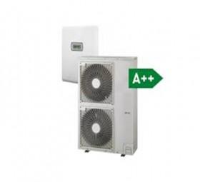Pompe de caldura aer-apa cu Hydrobox 14 kw - Pompe de caldura aer-apa cu Hydrobox
