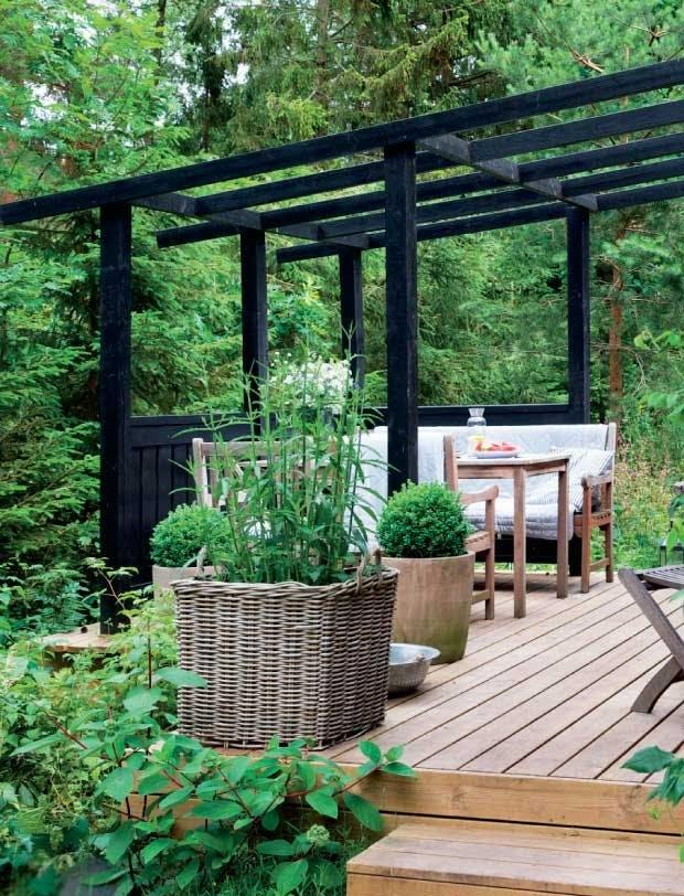 Idei pentru improspatarea aspectului gradinii din spatele casei - Idei pentru improspatarea aspectului gradinii din spatele