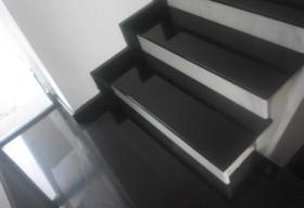 Granit lustruit - Negru Absolut - Granit - MARMUR-ART