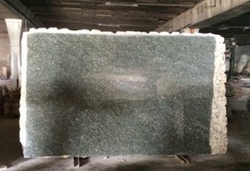 Granit lustruit - Verde Lavras - Granit - MARMUR-ART