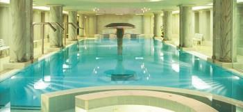 Piscine construite - Echipamente piscine