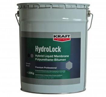 Membrana lichida poliuretan-bituminoasa pentru hidroizolatii PU-Bitumen - Hidroizolatii poliuretan