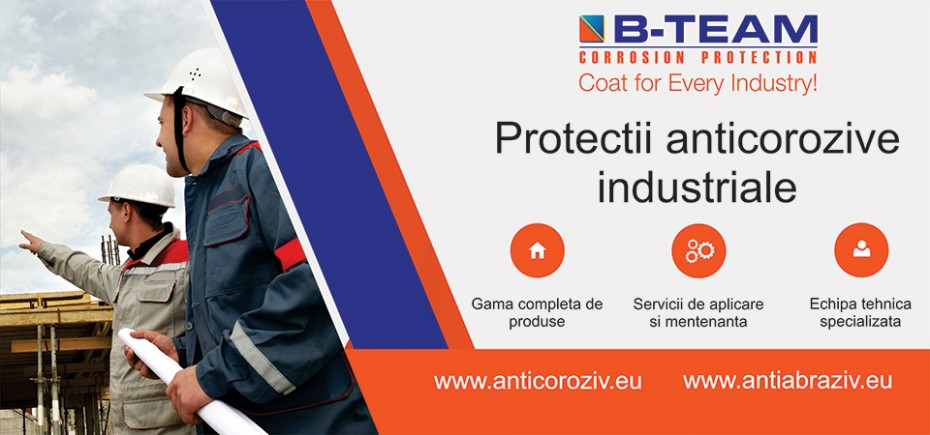 B-Team Corrosion Protection - B-Team Corrosion Protection