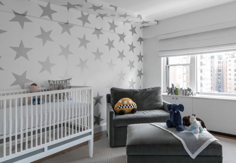 Pentru parinti cu mai putine griji cum amenajam camerele bebelusilor? - Pentru părinți cu mai puține