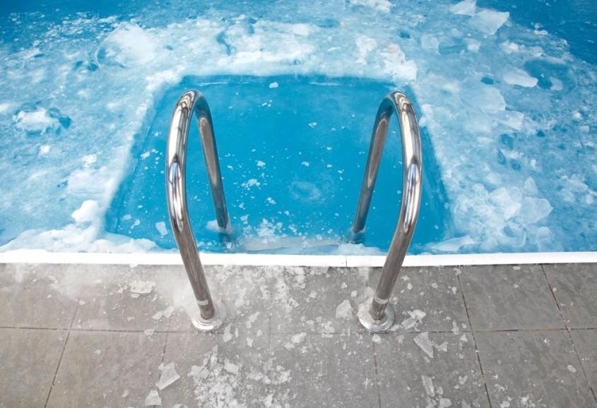 Ti-ai pregatit piscina exterioara pentru iernat? Daca nu afla cum aici - Ți-ai pregătit piscina exterioară