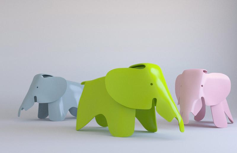 Rhino pentru Mac Cel mai versatil program de modelare 3D acum disponibil si pentru OS X